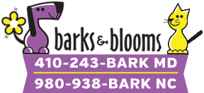 Barks & Blooms